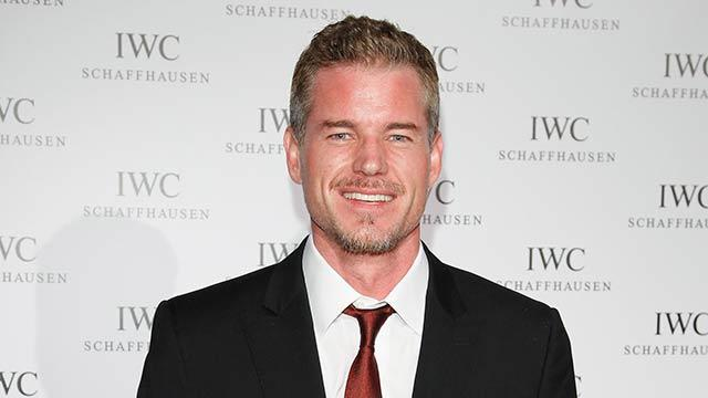 Eric Dane Announces Exit From 'Grey's Anatomy'