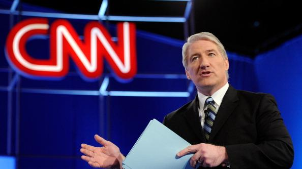 CNN Cancels 'John King, USA'