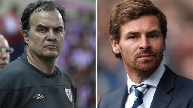 Liga - Who could get the Barcelona job?