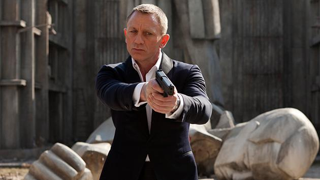 Movie Talk Blog James Bond Skyfall 630