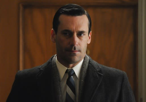 Mad Men Finale Recap: Shock and Aw [UPDATED]