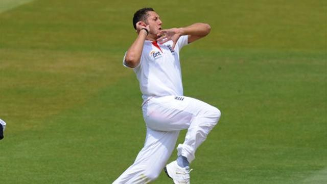 County - Bresnan set for comeback
