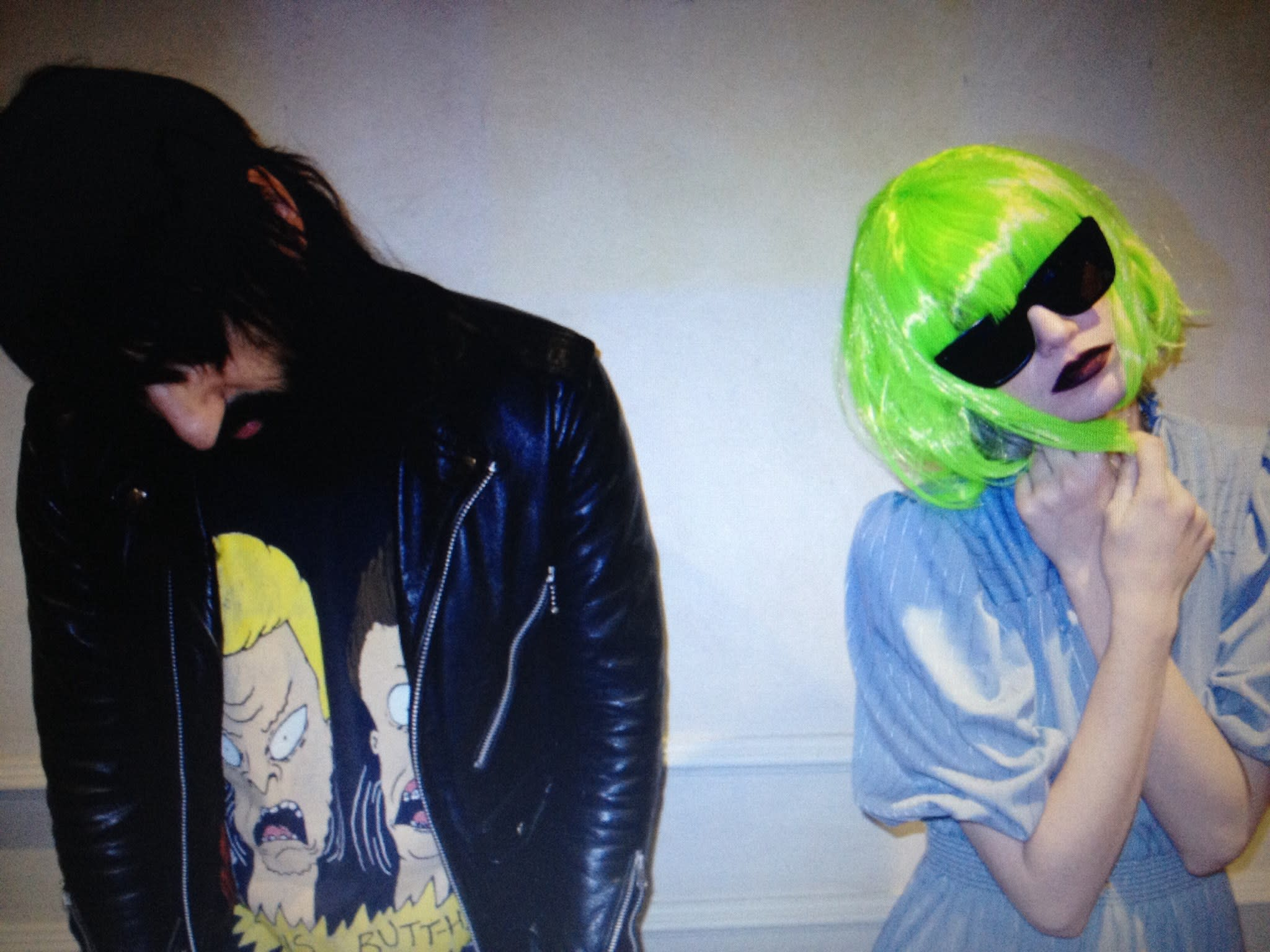 Crystal Castles Play Their First Show Without Alice Glass And Unveil New Singer