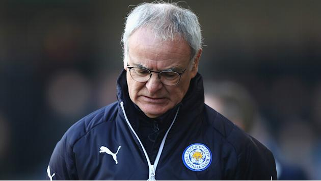 'Unforgivable and gut-wrenchingly sad' - Lineker leads Twitter reaction to Claudio Ranieri's sacking