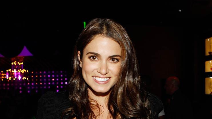 Nikki Reed Vegas Bday Party