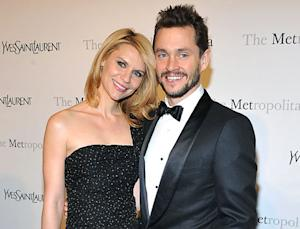 Claire Danes Pregnant With First Child