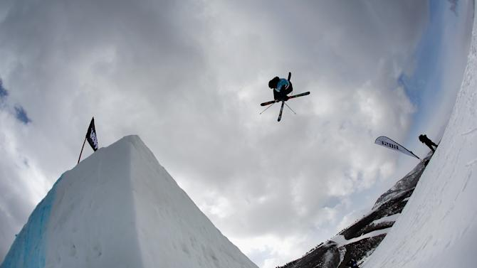 2015 Sprint U.S. Snowboarding & Freeskiing Grand Prix - Previews & Qualifying