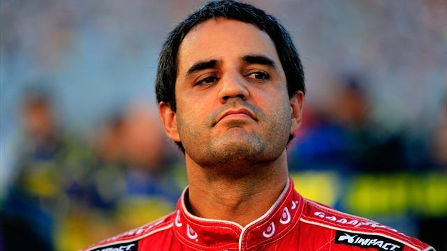 Formula 1 - Montoya: overtaking with DRS 'like giving Picasso Photoshop'