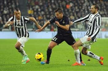 Taider: Inter must forget Derby d'Italia disappointment