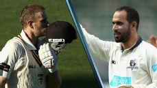 Coverdale: Fawad, Voges picked on current form