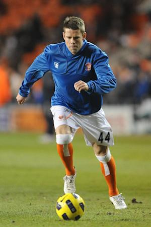 James Beattie has signed for Accrington Stanley in a player/coach role