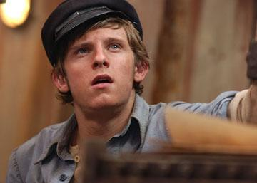 Jamie Bell as Jamie Bell in Universal Pictures' King Kong