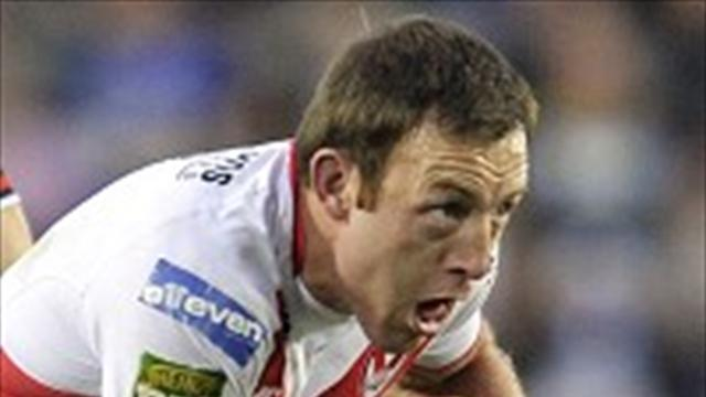 Rugby League - Roby facing spell on sidelines