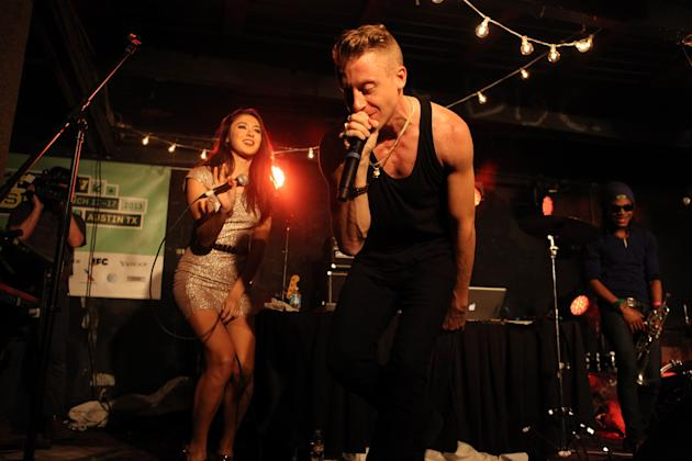 iHeartRadio Hosts Official SXSW Showcase Featuring Macklemore & Ryan Lewis, Tegan & Sara, Atlas Genius And More
