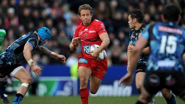 Heineken Cup - Toulon claim top spot with Exeter win