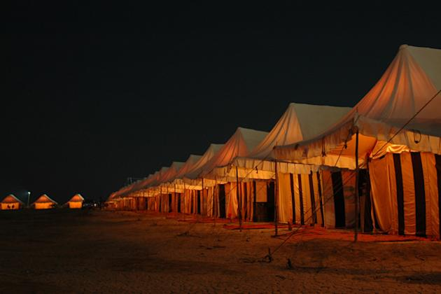 Explore the Rann of Kutch