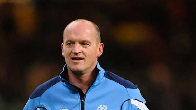 Glasgow Warriors coach Gregor Townsend (PA Photos)