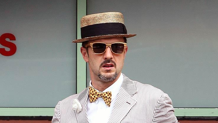 David Arquette LeavesCVS