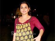 Vidya's KAHAANI to be adapted into a novel