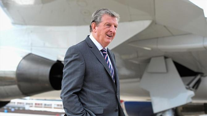 World Cup - Hodgson: England will be on song before matches