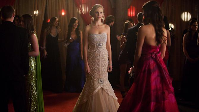 """The Vampire Diaries"" -- ""Pictures of You"""