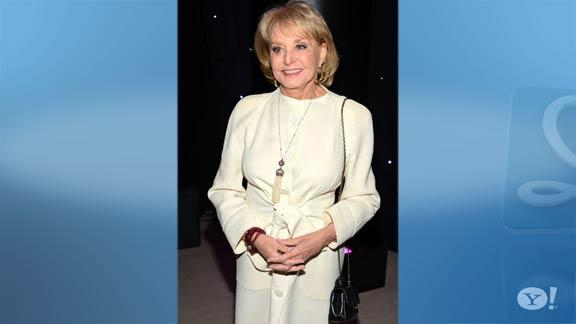 Barbara Walters' Unusual Medical Condition