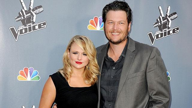 Blake: I Have Nothing To Hide From Miranda