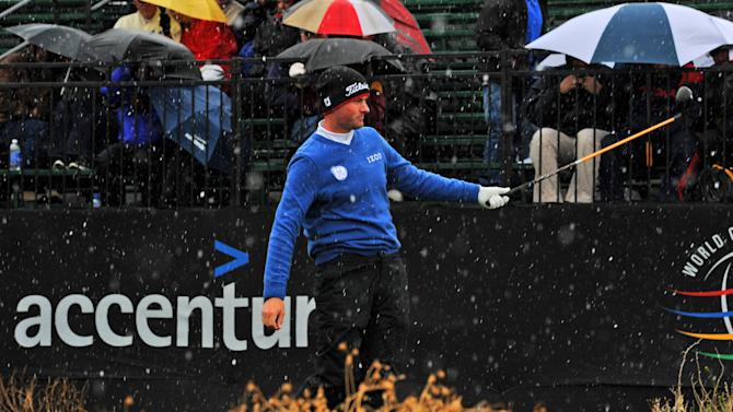 World Golf Championships-Accenture Match Play Championship - Round One