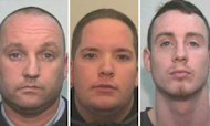 Fraudsters Jailed For £2.7m Retailers Scam