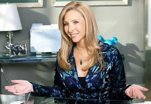 Lisa Kudrow | Photo Credits: Susan B. Landau/Showtime
