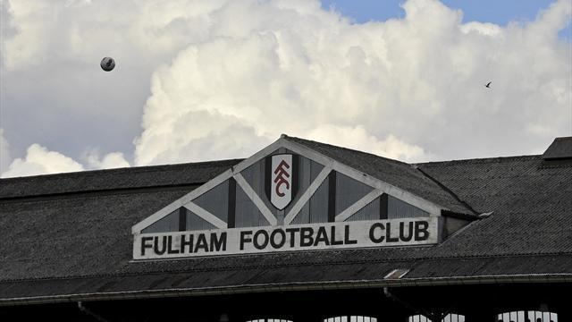 Premier League - Magath confident Fulham can avoid relegation