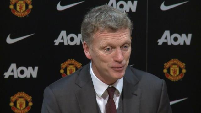 Premier League - Moyes: No more deals to be done