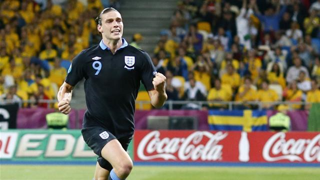 World Cup - Andy Carroll handed England recall