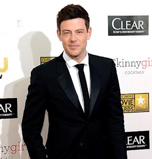 "Cory Monteith Had ""Cathartic"" Experience in Final Film Role: Director"