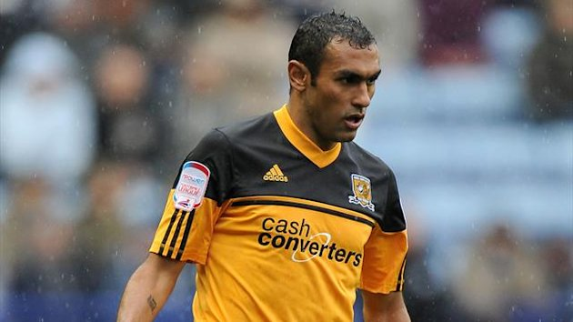 hmed Elmohamady, Hull City (PA Photos)