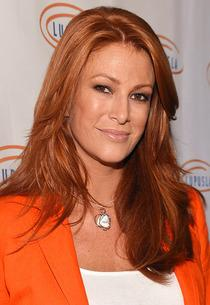 Angie Everhart   Photo Credits: Alberto E. Rodriguez/Getty Images