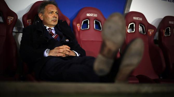 Mihajlovic furious after Torino collapse