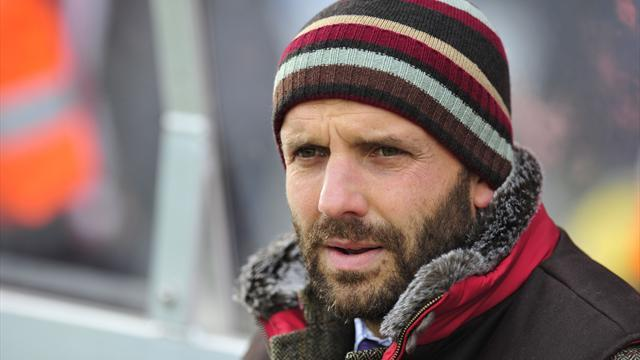 League Two - No new faces for Grecians