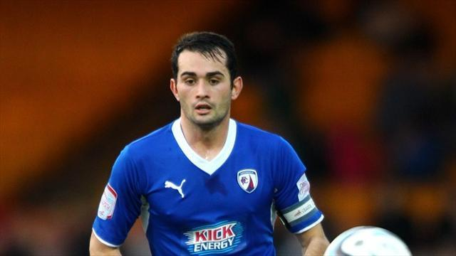 League Two - Chesterfield crowned champions