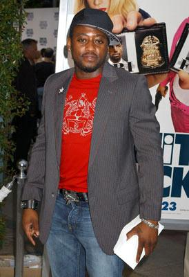 Omar Epps at the Los Angeles premiere of Columbia Pictures' White Chicks