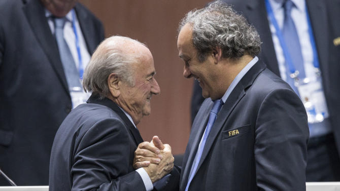 Small clubs, youth teams feel victimized by FIFA scandal