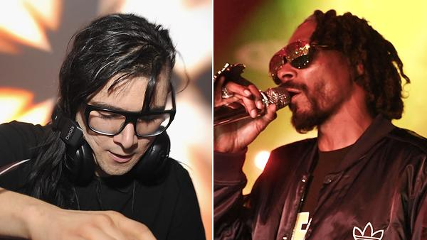 Snoop Dogg, Skrillex Join Ultra Music Festival Lineup