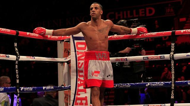 Boxing - Yafai wins again, Foot claims Prizefighter