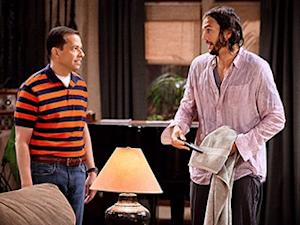CBS Renews 18 Shows, Is In Talks for 'Two and a Half Men' Return