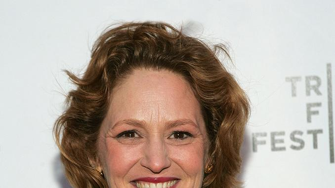 2009 Tribeca Film Festival Chanel Artists Dinner Melissa Leo
