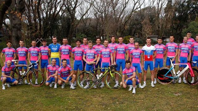 Lampre set for name change