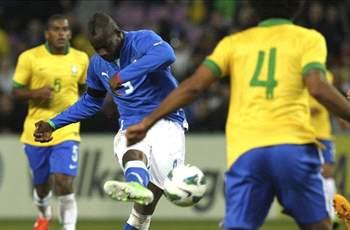 Italy 2-2 Brazil: Balotelli beauty ensures Swiss spectacular ends all-square