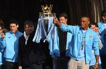 Premier League 2012-13 fixture list: Manchester City to face Southampton on opening day as United visit Everton & Arsenal host Sunderland