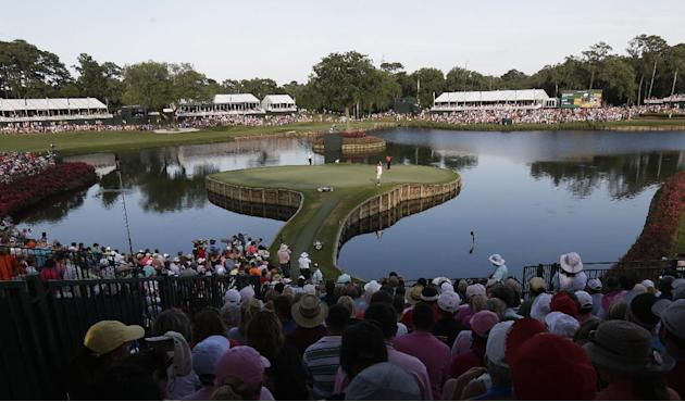 Players Championship changes to 3-hole playoff