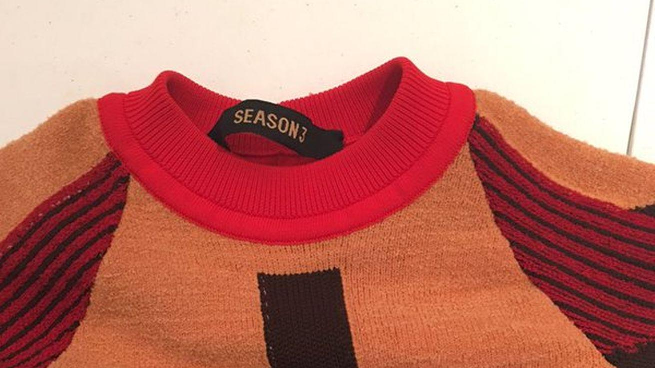 Kanye Previews Yeezy Season 3 Knits and a New Zine